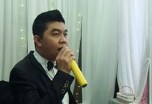 The Wedding Of Mario & Vinly by Venus Entertainment
