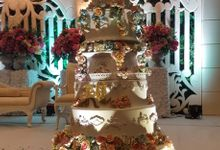 The Wedding Of Kevin & Christin by Venus Entertainment