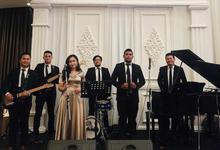 The Wedding Of Deni & Cicilia by Venus Entertainment