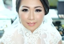 Bridal Makeup Course by Beyond Makeup Indonesia