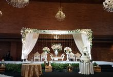 Meyer & Vanny Wedding by United Grand Hall