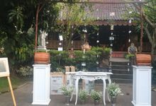 Puri Asih Function House by Cerita Dekor
