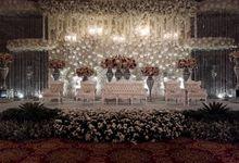 The Wedding Of Jimmy & Herlina by MC ADI CHANDRA