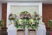 Henry & Nana Wedding by United Grand Hall