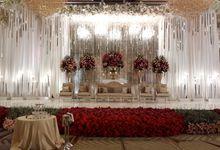 The Wedding Of Kevin & Jessica by MC ADI CHANDRA