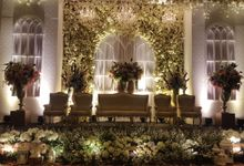 The Wedding Of Dani & Ella by Venus Entertainment