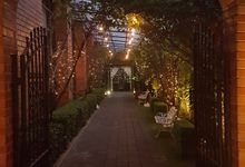 Vino & Rebecca Wedding by United Grand Hall