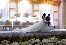 Wedding Riki dan Yuli - 02 Desember 2017 by Kirana Two Function Hall