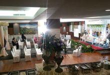 Graha Kirana - Angga dan Adinda, 03 Des 2017 by Kirana Two Function Hall