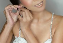 Bridal Makeup for Anneke Vera by Beyond Makeup Indonesia