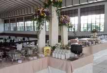 Wedding Nasional Helen & Rangga by Helen's Catering