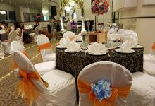 Bala And Sasi Solemnization by EPeak Event Solutions