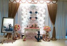Wedding of Maryo and Jane - 10 Dec 2017 by Kirana Two Function Hall