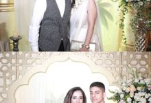 Wedding Photo Booth by Wefio