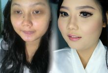 Wedding Makeup Course by VidJei Makeup