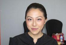 Ms. Olivia by Precious Make Up