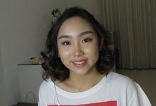Ms. Maxxie Sweet 17th by Precious Make Up