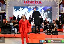 Christmas with Honda by Willy Music Entertainment