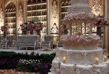 The Wedding Of Michael & Mellyana by MC ADI CHANDRA