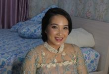 Mrs. Renny by Precious Make Up