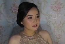 Ms. Hanny Make Up Party by Precious Make Up