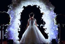 Wedding Robby Julia by Gphotography