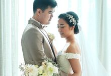 Paulus & Ria Wedding at Ascott Jakarta by Jesblossom House Of Flower