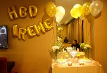 Happy Birthday - Irene by Janur Kuning PP