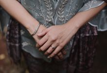 Engagement Alexandra & Subhan by SKYBOX