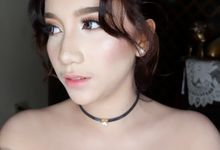 Minch Korean Inspired Makeup by Makeup By Laya Guia