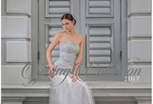 Gown collection by Odelia Bridal