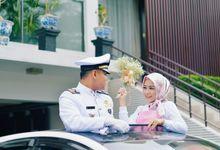 Prewedding Tiwi & Oktivan by Bg Phodeo