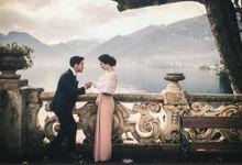 The Proposal Aditya & Aileen by Michelle Alphonsa