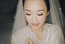The Wedding of Samuel & Lia by JUZZON PRODUCTIONS