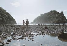 Budi & Mega Bali PREWEDDING by Delova Photography