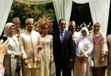 The Wedding of Yusuf & Yofina by Handy Talky Rental bbcom