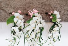 The Wedding of Jay & Rebecca by PMG Hotels & Resorts