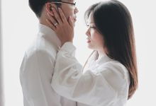 Prewedding Of Ricky & Foonk by Almapics