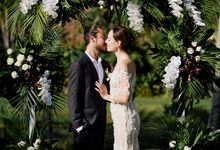 Tropical Wedding by The Ubud Village Resort