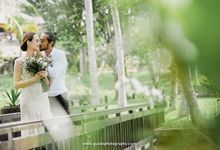 Rustic Wedding by The Ubud Village Resort