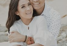 Firhat and Esty by ibadiphotoworks