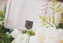 Engagement Of VENNY & IKHSAN by Atehouse seserahan