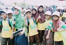 CSR Toyota Auto Body Group Environmental Education by Halo Ika