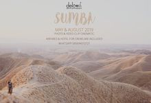 Sumba Trip May August  By Delova Photography
