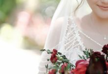 Wedding Day by Yos - Philip Janet by Loxia Photo & Video