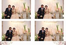 Aldi & Angel by Twotone Photobooth