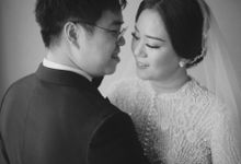 The Wedding of Kenny & Mona by Lavene Pictures