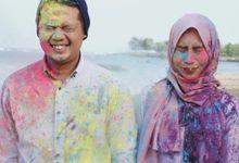 Prewedding Dirga & Nindya by NARAGRAPH