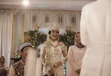 Wedding Mega & Dimas by Nukami Photona