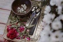 Wedding Anam & Mega by Nomu Photography